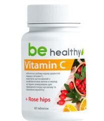 Витамин С с шиповником