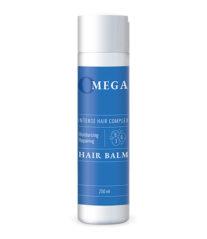 Бальзам для волос. Omega hair balm